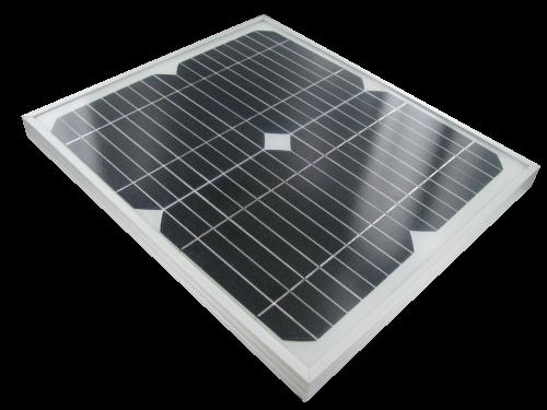 panneau solaire 12 V