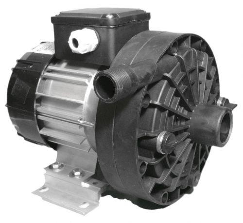 Pompe Centrifuge Type H