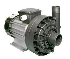 Pompe Centrifuge Type K