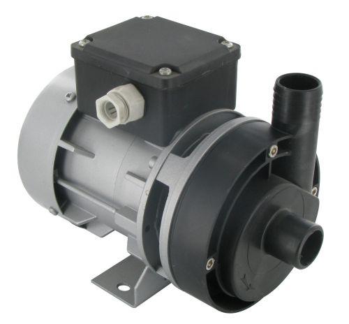 Pompe centrifuge Type A